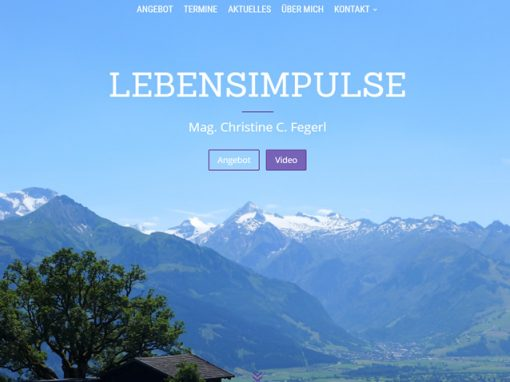 Lebensimpulse