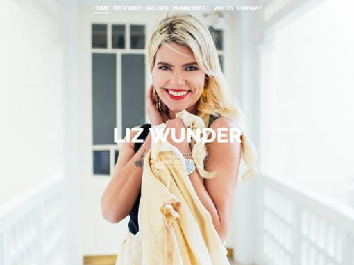 Liz Wunder