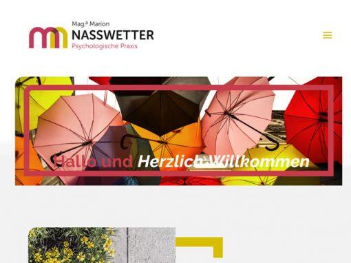 Marion Nasswetter
